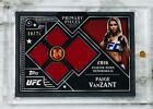 2016 Topps UFC Museum Collection Trading Cards 22