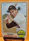 Brooks Robinson Baseball Cards: Rookie Cards Checklist and Autograph Buying Guide 15