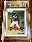 Full Guide to Gary Sanchez Rookie Cards and Key Prospects 41