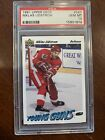 Nicklas Lidstrom Rookie Cards and Collecting Guide 12