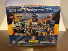 2016 Panini Sealed Box NFL Sticker Collection 50pks x 7 cards each Brand New