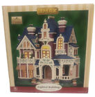 """Lemax Village - Harvest Crossing - """"Hartwell House"""" #05018 (2010 retired)"""