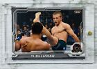 2014 Topps UFC Champions Trading Cards 12