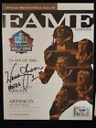 Warren Moon Cards, Rookie Cards and Autographed Memorabilia Guide 48