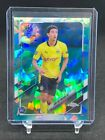 2020-21 Topps Chrome Sapphire Edition UEFA Champions League Soccer Cards 36