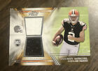 Johnny Manziel Cards, Rookie Cards, Key Early Cards and Autographed Memorabilia Guide 63