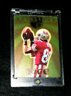 Jerry Rice Rookie Card and Autograph Memorabilia Guide 16