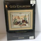 Dimensions Gold Collection Charm of the Southwest 3883 Eriksen Cross Stitch 1998