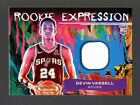 Top San Antonio Spurs Rookie Cards of All-Time 35