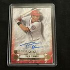 2016 Topps Tier One Baseball Cards - Product Review & Hit Gallery Added 3