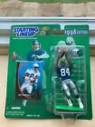 1998 Football Edition Starting Lineup Joey Galloway Figure with card Sealed