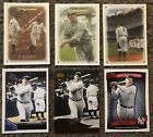 Cheap Vintage Babe Ruth Cards - 10 Cards for Under $50 28