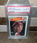 Brendan Shanahan Cards, Rookie Cards and Autographed Memorabilia Guide 10