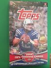 2012 Topps Hobby Football Sealed Box - Possible Russell Wilson Rookie RC AUTO