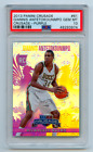 Top 2013-14 NBA Rookies Guide and Basketball Rookie Card Hot List 73