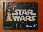 Star Wars Early Bird Catalog Booklet 1977 Kenner Manual Toy Preview Vintage