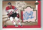 2015 Upper Deck Team Canada Master Collection Hockey Cards 15