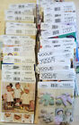 49 Vogue Sewing Patterns Doll Clothes 18 American Girl + Others You Choose