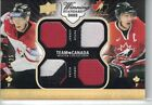2015 Upper Deck Team Canada Master Collection Hockey Cards 7