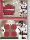 2015 Upper Deck Team Canada Master Collection Hockey Cards 4