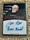 2021 Rittenhouse Game of Thrones Iron Anniversary Series 1 Trading Cards 32