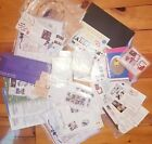 Creative Memories Collection Lot of Vintage Scrapbooking Stickers Die Cuts Paper