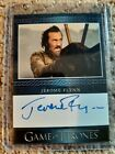 2021 Rittenhouse Game of Thrones Iron Anniversary Series 1 Trading Cards 27