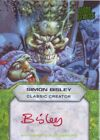 Martian Ink: 2013 Topps Mars Attacks Invasion Autographs Guide 43