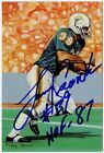 Larry Csonka Cards, Rookie Card and Autographed Memorabilia Guide 38