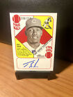 2015 Topps Heritage '51 Collection Baseball Cards 12
