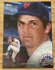 Tom Seaver Cards, Rookie Cards and Autographed Memorabilia Guide 21