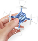 Mini Drones for Kids or Adults RC Drone Helicopter Toy Easy Indoor Small Flyin
