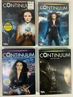 2014 Rittenhouse Continuum Seasons 1 and 2 Trading Cards 11