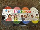 Snazaroo Face Paint Palette 8 Colors Makeup Kit Theater Stage Costume NEW