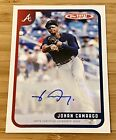 2020 Topps Total Baseball Cards Wave Checklist 23