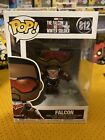 Funko Pop Falcon and the Winter Soldier Figures 29