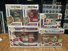 Funko Pop! Movies: Jurassic Park lot of 5 including exclusives and chase