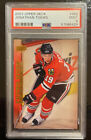 Jonathan Toews Cards, Rookie Cards Checklist, Autographed Memorabilia Guide 17