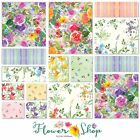 Flower Shop by Jim Ishikawa Collection Layer Cake 42 10 Inch Squares Quilt Kit