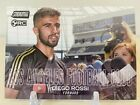 2018 Diego Rossi Topps Stadium Club Rookie Card RC MLS Soccer LAFC Los Angeles