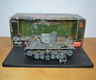 Ultimate Soldier PANZER III TANK Diecast 1 32 Scale Motorworks Military Replica