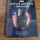 2014 Upper Deck Captain America: The Winter Soldier Trading Cards 22