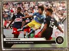 2020 Topps Now MLS Soccer Cards Checklist 13