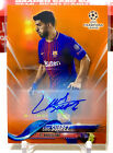 2018-19 Topps Chrome UEFA Champions League Soccer Cards 21