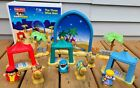Fisher Price Little People The Three Wise Men Complete w Box Figures N6011