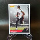 2021 Panini NFL Sticker & Card Collection Football Cards - Checklist Added 35