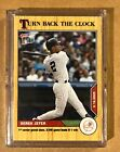 2020 Topps Now Turn Back the Clock Baseball Cards Checklist 18