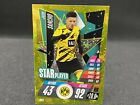 2020-21 Topps UEFA Champions League Match Attax Cards 40