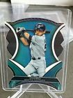 Dynamite! 2012 Topps Chrome Baseball Dynamic Die Cuts Gallery and Guide 67