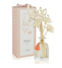 Love You Fragrance Diffuser with Sola Flower  Decorative Wood Great Gift